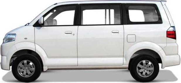 Suzuki APV GLX Fuel Consumption Price Features Pictures In Pakistan