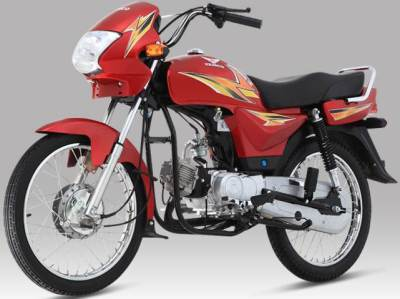 Zxmco ZX 100 CC Shahsawar Bike Shape & Price In Pakistan Review Features