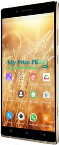 QMobile Noir E8 Price & Specification In Pakistan Camera Lollipop Features Reviews