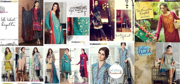 Alkaram Ladies Silk News Arrivals For Winter 2016 Price In Pakistan Difference Designs Reviews