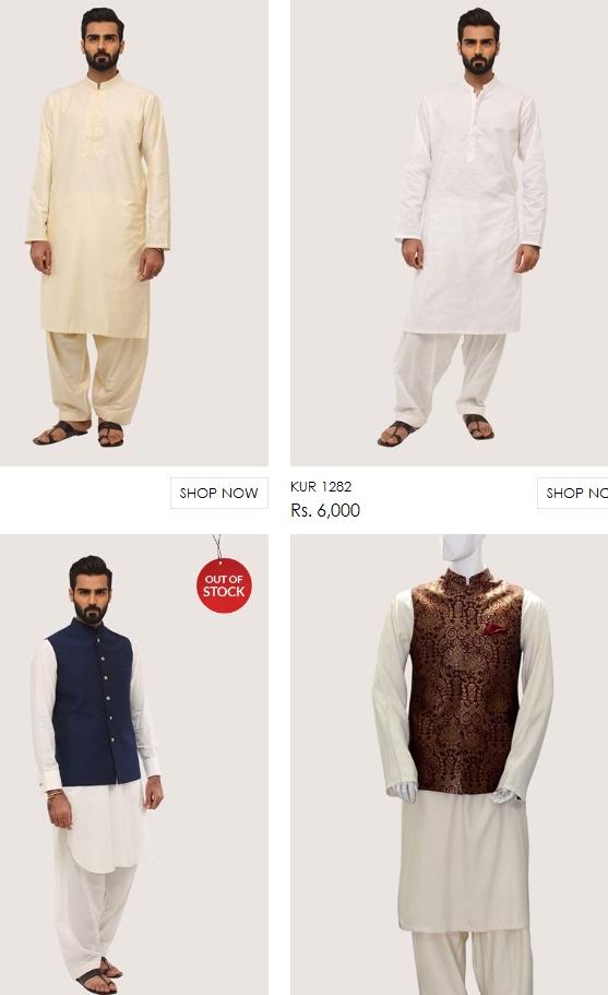 Deepak Perwani Men's Collection For Winter 2016 Price In Pakistan Colors Designs