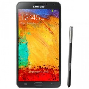 SAMSUNG GALAXY NOTE 3 N900 Tablet Price In Pakistan Black Golden Ram Camera Specs