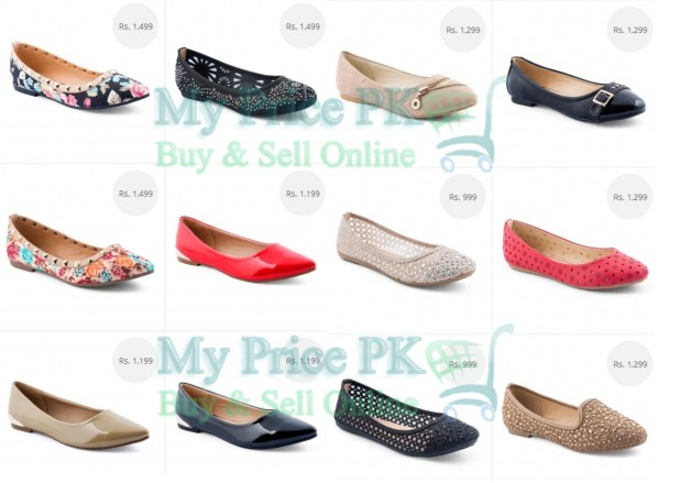Servis New Arrivals For Winter 2021 Ladies Pumps Price In Pakistan Latest Designs Reviews
