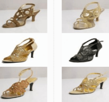 Ladies Shoes Collections For Winter Borjan Casual And Party Wears Price In Pakistan Pictures Designs