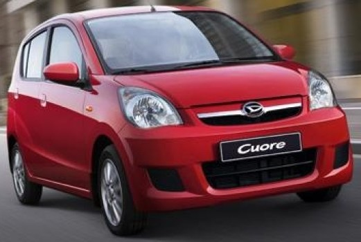 Daihatsu CUORE CX Car Price In Pakistan Features Mileage Specifications Reviews