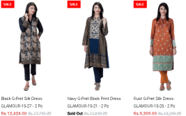 Gul Ahmed Winter Formal And Kurtis Ladies Dresses Price of Latest Designs Collections