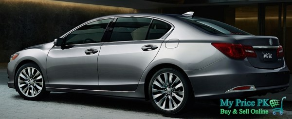Imported Acura RLX Car Price Features in Pakistan Shapes Specifications Pictures