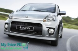 Imported Daihatsu SIRION Cars in Pakistan Price New Models Shapes Specifications Pictures