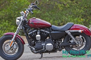 Imported Harley-Davidson 1200 Custom Bikes Features Price Specifications in Pakistan Models Shapes of Motorcycles