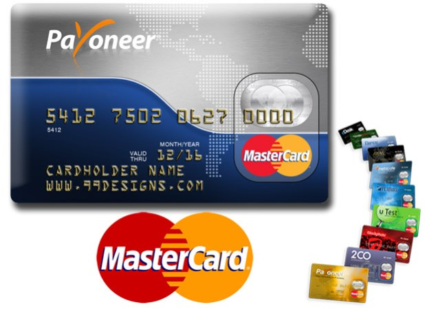 How to Shopping Online Using Payoneer Master Card in Pakistan