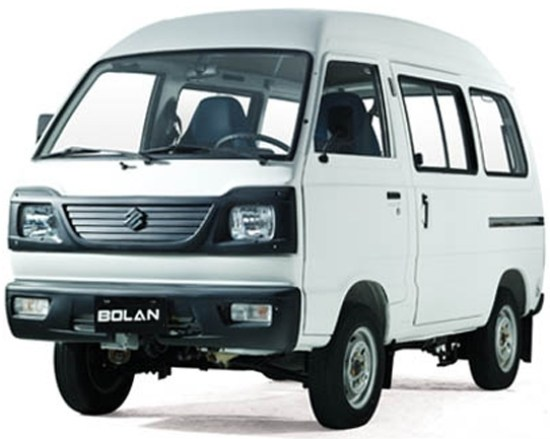 Suzuki VXR Van Bolan Carry Daba New Shape Model 2017 Launch In Pakistan and India Price Images