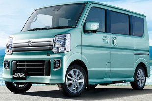 Suzuki Every New Model 2016 Price In Pakistan Specs Features Colors Reviews