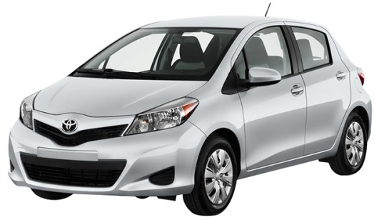 Toyota Vitz 2016 New Model Price Specifications Review and Images