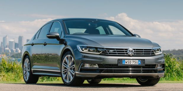 Volkswagen Passat Luxury Cars Model Wise Shapes Prices in Pakistan Pictures and Specifications