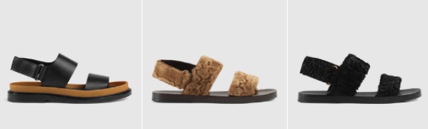 Gucci Slippers Drivers And Sandals For Mens Designs Colors Price On Sale