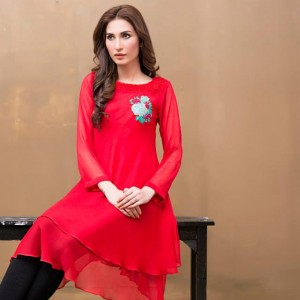 Valentine's Day Beauty Preparations Ladies Dresses Collection For Valentine's 2016