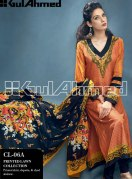 Gul Ahmed Ladies New Summer lawn Eid 2017 Dresses of Collection Styles and Price