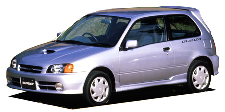 Toyota Starlet Model Price and Specs Fuel Mileage Features