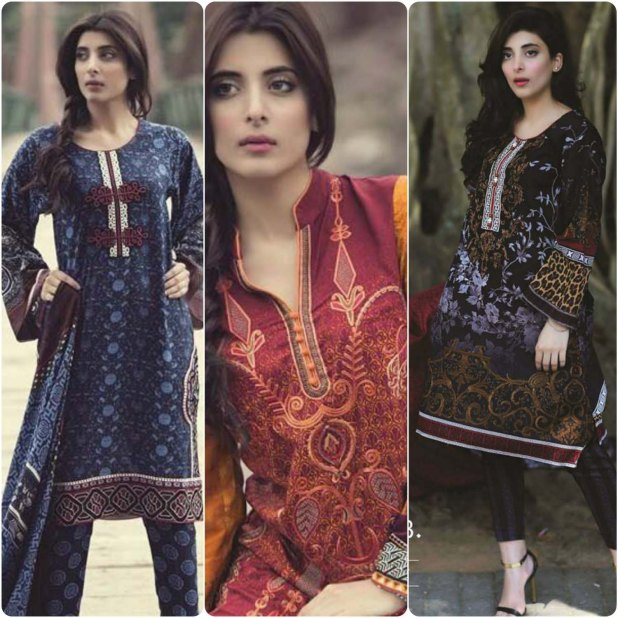 Nishat Dresses Collections For Girls Ladies Price In Pakistan Latest Fashionable Designs 2017