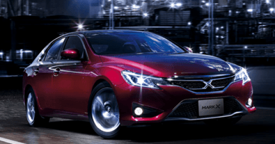 Toyota Mark X 2016 Price in Pakistan Reviews Specification Average Features