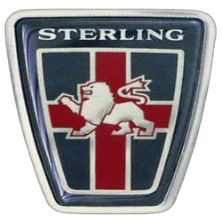 Sterling All Models 2021 Price Features