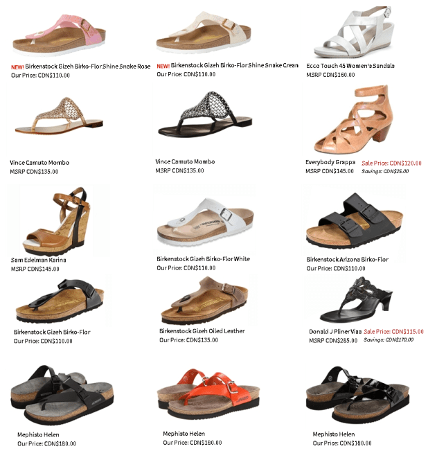 Regal Shoes Loafers and Sandals Summer Collections Pics Sale Discount Offers