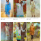 Digital Viscose and Dobby Ladies Summer Dresses By Alkaram New Designs & Price