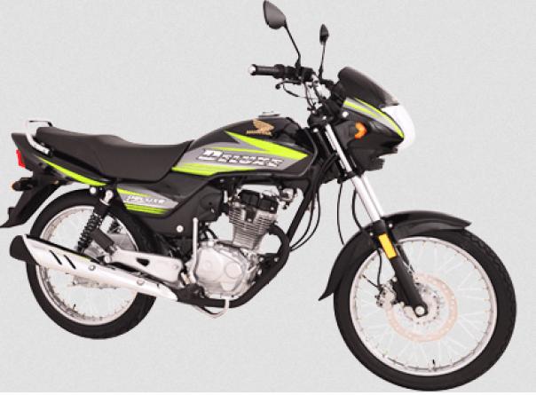 Atlas Honda 125cc Deluxe 5 Gear Model 2016 Price In Pakistan Shape Color Specs