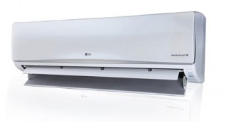 LG Jet Cool S126 DC 1 a Ton AC Split Air Conditioner Price and Spec With Power Wattage