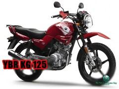 YBR KG-125 Off Road Upcoming New Yamaha Bike going to Launch Very Soon