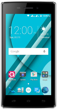 Qmobile Noir W50 Price In Pakistan Images Colors Camera RAM Memory Specs Reviews