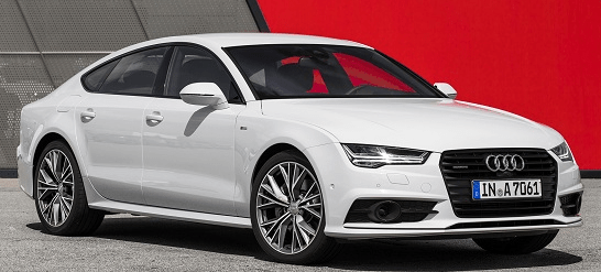 Audi A7 New 2021 Model Car Price Review Feature Specification Shape Picture Interior