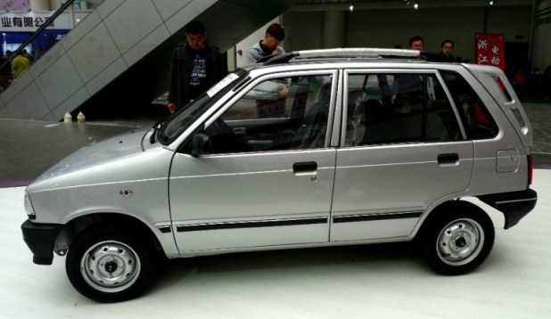 New China Mehran 2016 Online Booking Lookalike Cheapest Car Price in Pakistan PKR 250K Rs