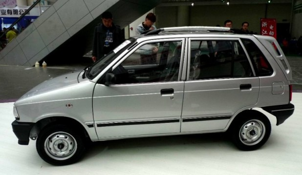 Jiangnan TT China Mehran will be Available Soon in Pakistan Price 275000 Launch Date First July 2016