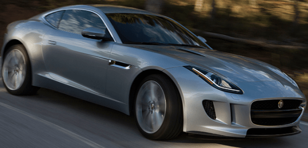 Jaguar F-Type Luxury Sports Car 2017 Model Price in Pakistan its Features Mileage and Specifications