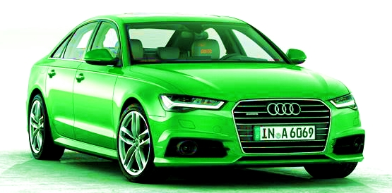 Audi A6 2.0 TFSI Car New Model 2017 Concept Shape Changes Fuel Average Price In USA Pakistan and India