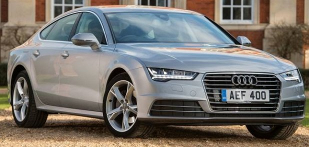 New 2017 Audi A7 2.0 TFSI Quattro Car Colors Price In India Pakistan USA Features Shape Pics
