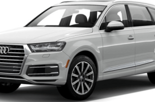 Upcoming Audi Q7 3.0 TFSI 2021 Model Price In Pakistan Specifications Changes Redesign Reviews
