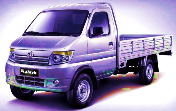 New Model 2021 Changan Kalash Base Grade Car Technical Specs Colors Price Images