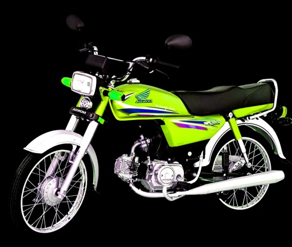 Upcoming 2017 Model Honda CD 70cc Euro II New Shape Price Redesign Top Speed Reviews