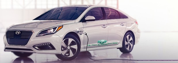 New Model Hyundai Sonata Plug In Hybrid 2017 Release Date Redesign Colors Images Reviews