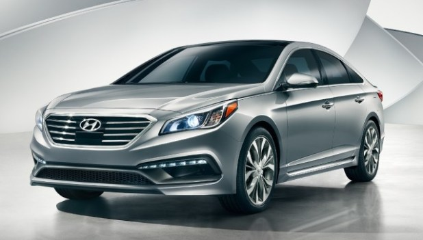 Forthcoming Hyundai Sonata Turbo 2017 Model Release Dates Shape Colors Changes Pics Reviews