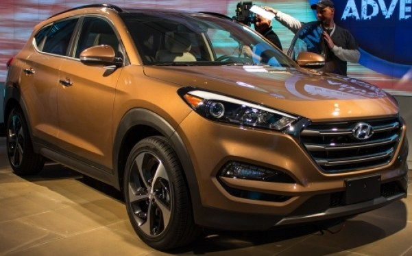 Hyundai Tucson 2017 Car Price Features Changes In Shape Technical Specs Pictures