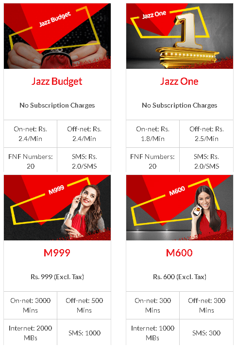 Mobilink Ramadan Special Offer 2016 Free Call Packages Onnet and Offnet Minutes Charges Rates and All Call Packages List with Price