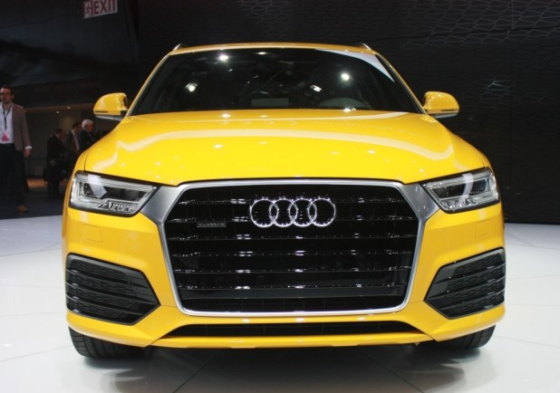 Forthcoming Audi Q3 Price In India Pakistan Technical Specification Features Speed Mileage