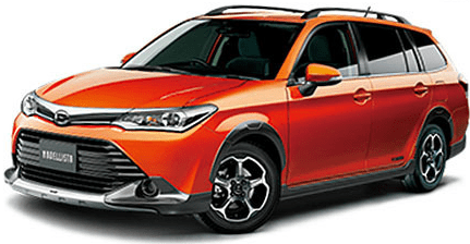 Upcoming Toyota Fielder Model 2016 Technical Specifications Power Redesign Price Reviews