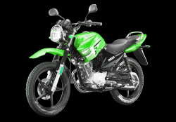 Upcoming Model Yamaha YBR 125G New Shape Colors Price and Specs With Pics