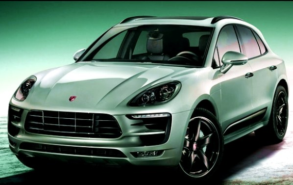 Forthcoming Porsche Macan S Model 2019 Price In Pakistan Features
