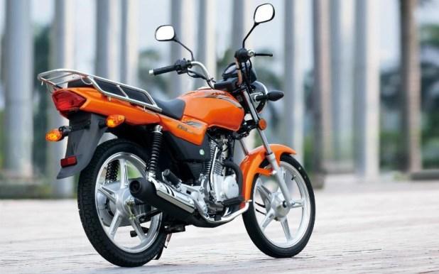 New Model 2019 Suzuki GD 110 Euro 2 Specification Fuel