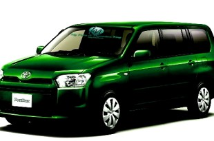 Toyota Probox 2021 Model Price and Features Shape New Design Colors Pics Reviews